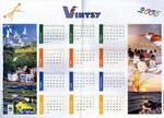 Poster Insert: Vintsy: Trimestriel Malgache d'Orie...