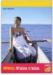 Back Cover: Vintsy: Bimestriel Malgache d'Orien...
