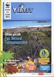 Front Cover: Vintsy: Magazine d'Orientation Ecol...