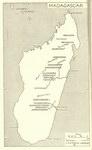 Map: The Waiting Isle: Madagascar and it...