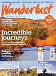 Front Cover: Wanderlust: Issue 119: April/May 20...