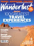 Front Cover: Wanderlust: Issue 121: August/Septe...