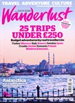 Front Cover: Wanderlust: Issue 128: May/June 201...