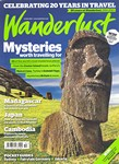 Front Cover: Wanderlust: Issue 140: October 2013