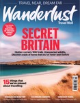 Front Cover: Wanderlust: Issue 207: July/August ...