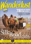 Front Cover: Wanderlust: Issue 84: Dec 2006/Jan ...