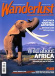 Front Cover: Wanderlust: Issue 94: March 2008
