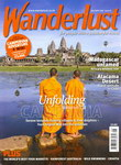 Front Cover: Wanderlust: Issue 97: Apr/Sept 2008