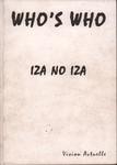Who's Who / Iza no Iza