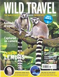 Front Cover: Wild Travel: August 2013