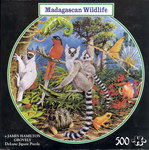 Madagascan Wildlife