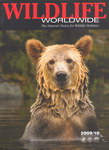 Front Cover: Wildlife Worldwide: 2009/10