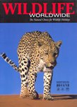 Front Cover: Wildlife Worldwide: 2011/12