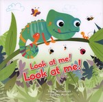 Front Cover: Look at me! Look at me!
