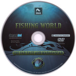 DVD Face: John Wilson's Fishing World: The Fa...