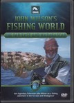 Front Cover: John Wilson's Fishing World: The Fa...