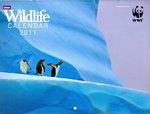 BBC Wildlife Calendar 2011