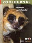 Zoojournal: Herausgegeben vom Zoo Z�rich und der Tiergarten-Gesellschaft Z�rich
