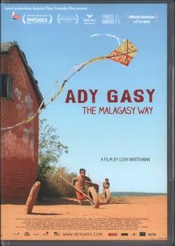 Ady Gasy: The Malagasy Way: a film by Lova Nantenaina