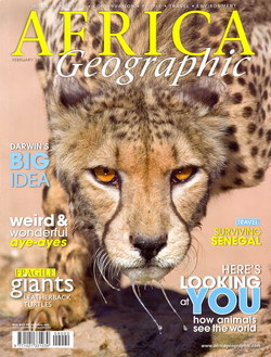 Africa Geographic: February 2009; Vol. 17, No. 1