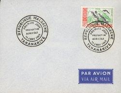 Production Agricole (16 Janv 1960): Premier Jour