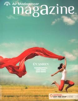 Air Madagascar Magazine: Numéro 10