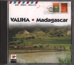 Valiha: Madagascar