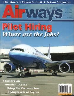 Airways: May 2004