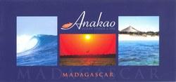 Anakao Ocean Lodge & Spa: Madagascar