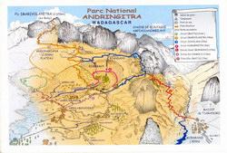 Parc National Andringitra