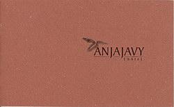 Anjajavy: L'Hôtel