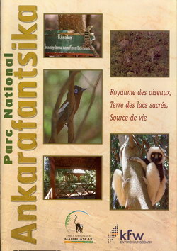 Parc National Ankarafantsika: Royaume des oiseaux, Terre des lacs sacrés, Source de vie