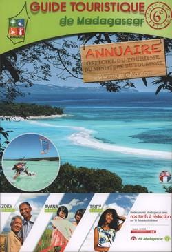 Guide Touristique de Madagascar 2017–2018: Annuaire Officiel du Tourisme du Ministère du Tourisme