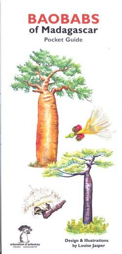 Baobabs of Madagascar: Pocket Guide