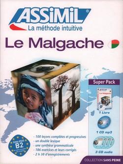 Le Malgache: La Méthode Intuitive: Super Pack