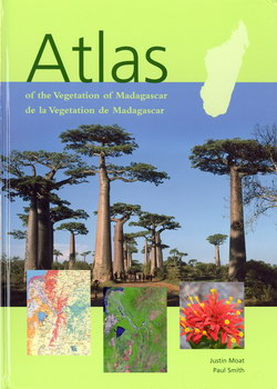 Atlas of the Vegetation of Madagascar / de la Vegetation de Madagascar