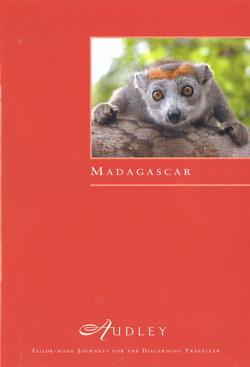 Madagascar: 2010
