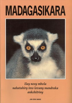 Madagasikara: Ilay Nosy Mbola Nahatahiry Ireo Lovany Mandraka Ankehitriny