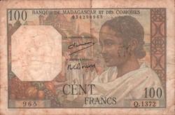 Cent Francs