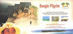 Boogie Pilgrim