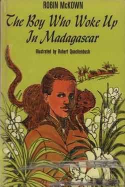 The Boy Who Woke Up In Madagascar
