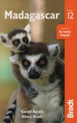 Madagascar: The Bradt Travel Guide