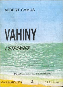 Vahiny: L'étranger: 2