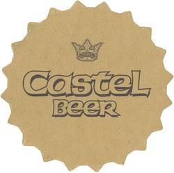 Castel Beer Mat