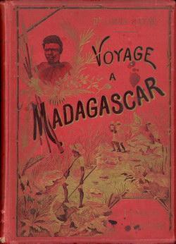 Voyage ? Madagascar: 1889-1890