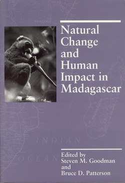 Natural Change and Human Impact in Madagascar