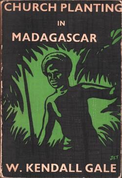 Church Planting in Madagascar