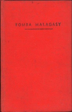 Fomba Malagasy