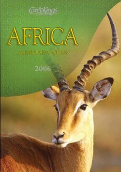 Africa & Indian Ocean 2006