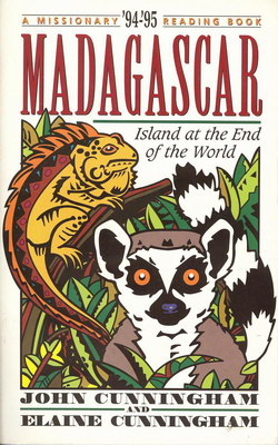 Madagascar: Island at the End of the World